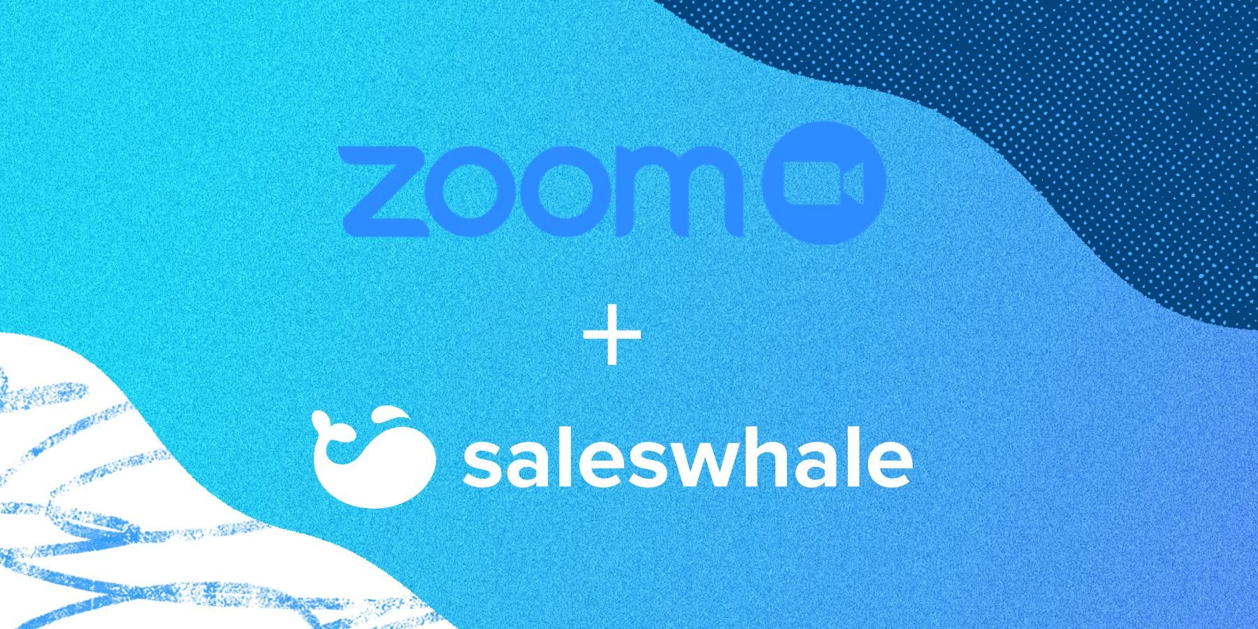 Zoom + Saleswhale